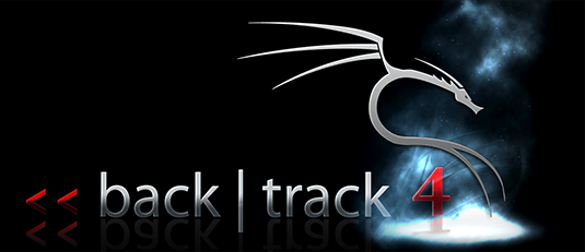 Back|Track4 Wallpaper