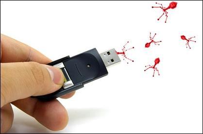 [במקור: http://www.marcelovega.com/blog/wp-content/uploads/2008/11/VirusenpendrivesmemoriasyreproductoresUS_ED71/viruspendrive.jpg]