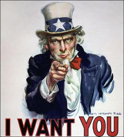 [במקור: https://en.wikipedia.org/wiki/File:I_want_you.jpg]